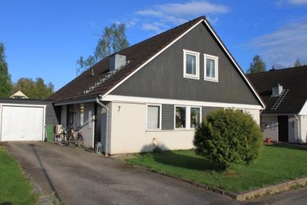 Vårt hus - ett vanligt 70-tals hus