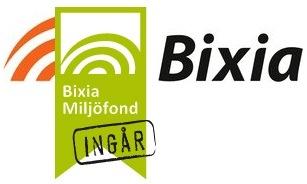 Bixia Miljöfond stödjer Ekosvensson