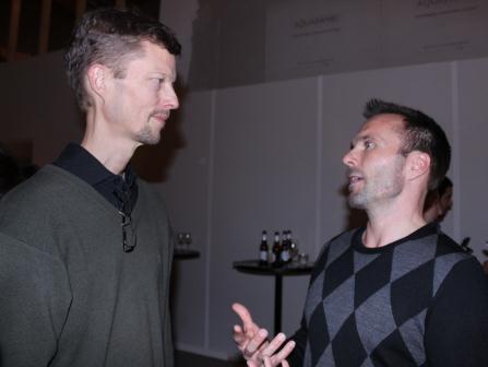 Ekosvensson lyssnar på Johan Olsson från Medveten Konsumtion