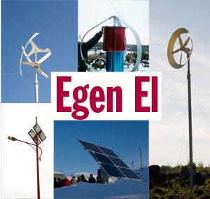 Egen El