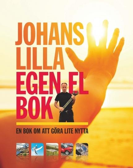 Johan Ehrenbergs lilla Egen El bok