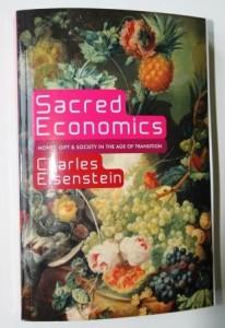 Sacred Economics av Charles Eisenstein