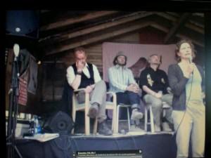 Ociviliserat 2012 - Dark Mountain Project
