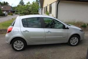 Renault Clio - en liten etanolbil