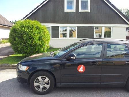 TV4 Örebro besöker Ekosvensson