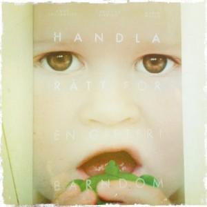 Alla barn har rätt till en giftfri barndom. Den här boken är den bästa hjälp du kan få som småbarnsförälder.