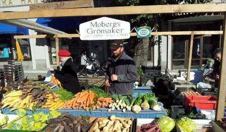 Mobergs Grönsaker
