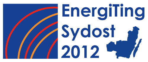 Energiting Sydost 2012
