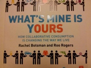 What's mine is (y)ours av Rachel Botsman