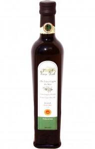 Olivoljan från Vivere Verde på Sicilien är den godaste jag smakat. Man kan dricka den direkt ur flaskan.