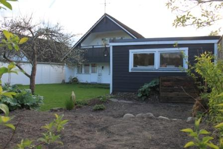 Trädgård, bild 4