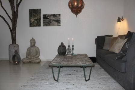 Vardagsrum, bild 1