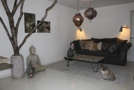 Vardagsrum, bild 4